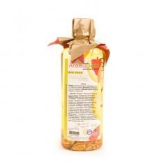 AROMA JAZZ Масло массажное жидкое для тела Грейпфрут 350 мл