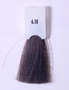 KAARAL 6.10 краска для волос / Baco Soft 60 мл