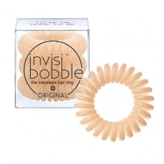 INVISIBOBBLE Резинка-браслет для волос / ORIGINAL To Be or Nude to Be
