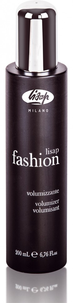 LISAP MILANO Спрей для придания объема волосам / Volumizer FASHION 200 мл