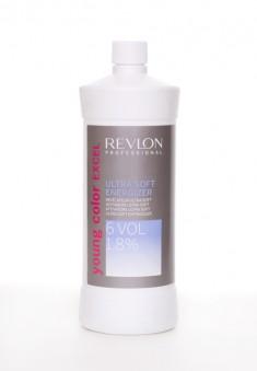 REVLON PROFESSIONAL Биоактиватор ультра софт 1,8% / YOUNG COLOR EXCEL 900 мл