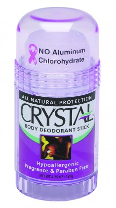CRYSTAL Дезoдорант-стик для женщин / Crystal Stick 120 г