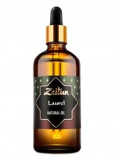 Натуральное растительное масло лавра