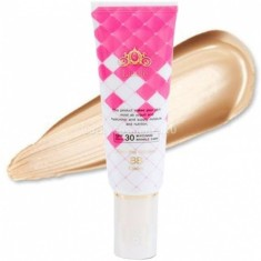 Lioele beyond the solution BB cream