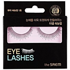 The Saem Eyelashes