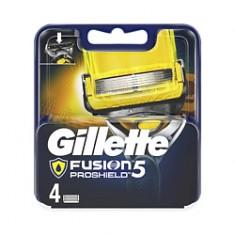 GILLETTE Кассеты сменные Fusion ProShield 2 шт.