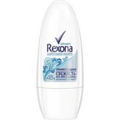 REXONA Роликовый антиперспирант Свежесть душа 50 мл