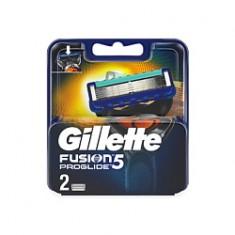 GILLETTE Сменные кассеты Fusion ProGlide 6 шт.
