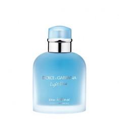 DOLCE&GABBANA Light Blue Eau Intense Pour Homme Парфюмерная вода, спрей 50 мл
