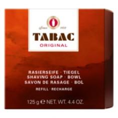 TABAC ORIGINAL Мыло для бритья 125 г (сменный блок)