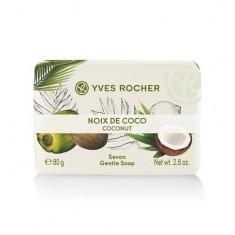 Мыло «Кокосовый Орех» Yves Rocher