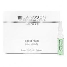 Янсен (Janssen) Сыворотка в ампулах для клеточного обновления 7х2 мл