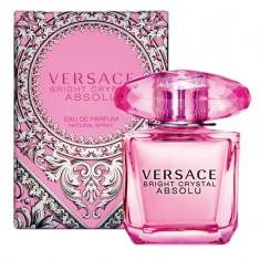 VERSACE CRYSTAL BRIGHT ABSOLU вода парфюмерная женская 50 ml