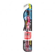 DENTALPRO Black Ultra Slim Plus Щетка зубная мягкая