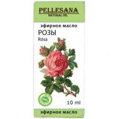 Pellesana масло Розы эфирное 10 мл