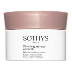 Сотис (Sothys) Oriental Exfoliating Paste 200 мл Скраб-паста для тела с восточным ароматом S109748