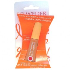 Бельведер средство коррекции объема губ биомиметические пептиды 7мл BELWEDER