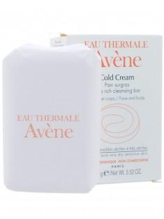 Авен Сверхпитательное мыло с колд-кремом 100 г Avene