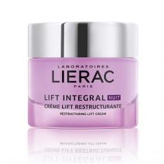 Лиерак (Lierac) Лифт Интергаль Реструктурирующий ночной крем-лифтинг 50 мл