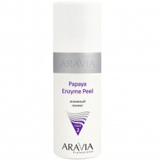Aravia Энзимный пилинг Papaya Enzyme Peel 150мл Aravia professional