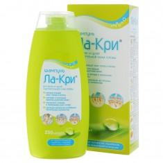 Ла-кри шампунь для волос сухой и чувствительной кожи головы 250 мл ЛА-КРИ