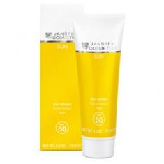 Янсен (Janssen) Солнцезащитная эмульсия для лица и тела SPF50+ 100 мл
