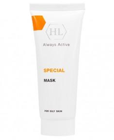Holy Land Special Mask Маска очищающая сокращающая поры 70 мл