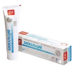 Паста зубная SPLAT PROFESSIONAL биокальций 100 мл