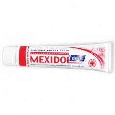Мексидол Дент ACTIV Зубная паста 65г Mexidol dent