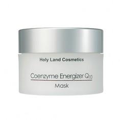 Холи Лэнд (Holy Land) Питательная маска Q10 Energizer Mask 50 мл
