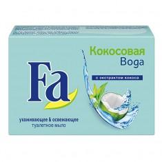 Fa Кусковое мыло Кокосовая вода 90 г