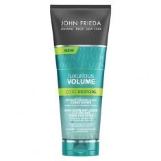 John Frieda Luxurious Volume Core Restore Прозрачный кондиционер с протеином 250 мл