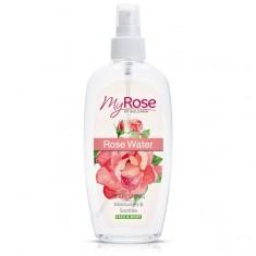 My Rose of Bulgaria розовая вода  220 мл Rose of Bugaria