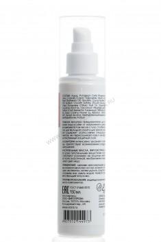 Очищающее молочко для всех типов кожи 150 мл КОРА