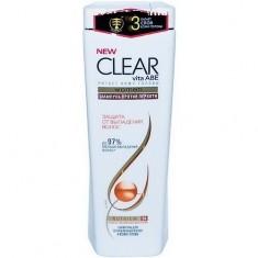 Clear vita ABE Шампунь против перхоти для женщин Защита от выпадения волос 200мл