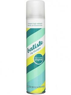 Batiste (Батист) Ориджинал Сухой шампунь для всех типов волос 200 мл