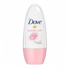 Dove Дезодорант-антиперспирант ролик Нежность пудры 50 мл