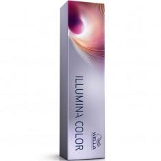 Wella Illumina Color Стойкая крем-краска 5/81 Светло-коричневый жемчужный пепельный 60мл