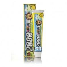 KeraSys Зубная паста детская 2080 Банан 80 g