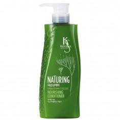 KeraSys Кондиционер для волос Naturing Питание с морскими водорослями 500 ml