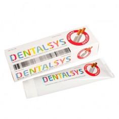 KeraSys Зубная паста Dentalsys Nicotare для курильщиков 130 g
