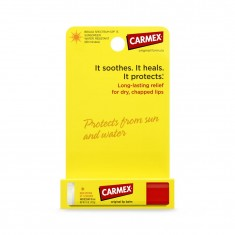 Carmex Бальзам для губ классический с SPF15 стик 4,25г