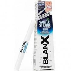 Бланкс Отбеливающий гелевый карандаш White Shock Gel, 1.2мл BLANX