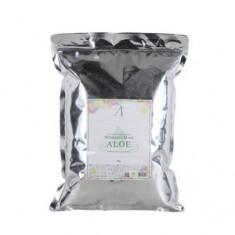 Маска альгинатная успокаивающая с экстрактом алоэ, 1 кг (Anskin)