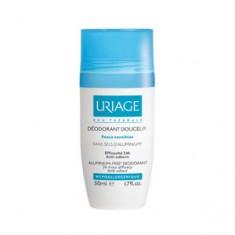 Роликовый дезодорант, 50 мл (Uriage)