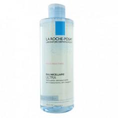 Мицеллярная вода для гиперчувствительной кожи, склонной к покраснениям, 400 мл (La Roche-Posay)