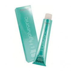 Крем-краска для волос с гиалуроновой кислотой, 4.2 Коричневый фиолетовый, 100 мл (Kapous Professional)