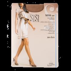 Колготки женские SISI MISS 20 den Miele р-р 2