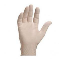 Перчатки латексные неопудренные, 100 шт., S (Чистовье) ЧИСТОВЬЕ