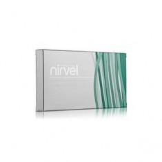 Ампулы с плацентой с освежающим эффектом против выпадения волос, 10*10 мл (Nirvel)
